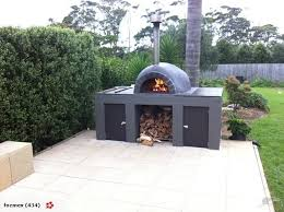 Pizza Oven Outdoor Fireplace by Best 25 Pizza Oven Outside Ideas On Pinterest Gas Pizza Oven