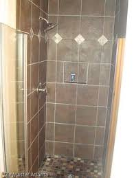 this glass shower door has 90 degree shower frameless shower