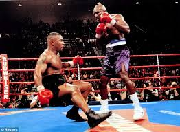 Evander Holyfield Bench Press Evander Holyfield David Haye Can Be The Real Deal Just Like Me