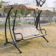 good patio swing chair with canopy 57 about remodel ebay patio
