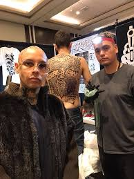 the bay area convention of the tattoo arts home facebook