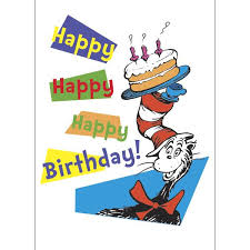 greeting cards birthday general
