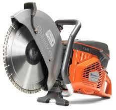 husqvarna power cutters k 970