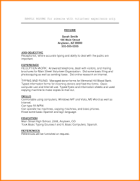 Personal Statement Examples For Resume by Volunteer Service Resume Free Resume Example And Writing Download