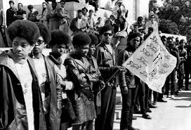 political organizing why self defense is a part of revolutionary black love afrikan