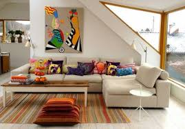 Small Living Room Interior Design - Interior decoration for small living room