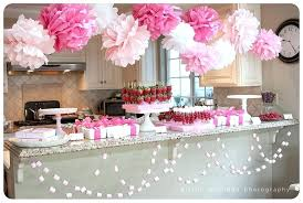 girl themes for baby shower marvelous girl baby shower decoration princess baby shower