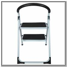 extra wide step stool with handle home design ideas