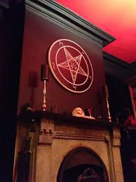 House Means Black House Of Satan Means To Me U002714 Magus Peter H Gilmore