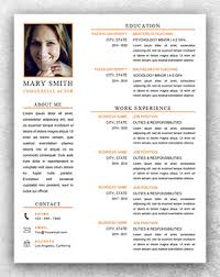 Resume Acting Template Acting Resume Template Word Resume Template Start