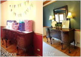 dining room table makeover ideas dining room dining room makeovers rescue before living model