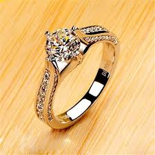 ladies rings designs images Cheap engagement rings for women to look classy ring designs jpg