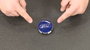 ford focus wheel caps focus ford performance wheel center cap with ford logo 2012 2016