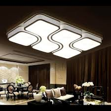 Flush Mounted Ceiling Lights by Led Integrated Lighting Unique Rectangle Flush Mount Ceiling Lights
