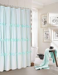 White Bathroom Decor - bathroom stall shower curtain for bathroom decoration with white