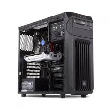 bureau d ordinateur gamer materiel beast powered by asus pc gamer achat pc gamer