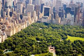 Central Park New York Map by Central Park New York A Tranquil Timeless Manhattan Toronto Star
