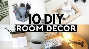Room Decore by 10 Diy Room Decor 2017 Inspired Organization U0026 Trendy