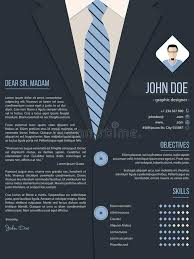 Free Cover Letter And Resume Templates Cool Cover Letter Resume Template With Business Suit Background