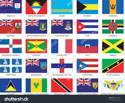 Conutry Flags Caribbean Countries Flags International Flags Pinterest