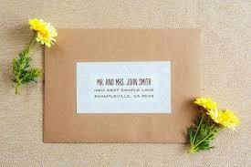 wedding invitation address labels inspiring compilation of wedding invitation address labels to