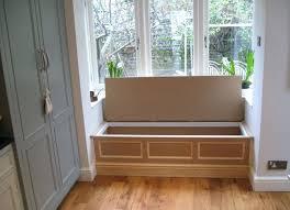 white window bench bay window design creativity white wood window
