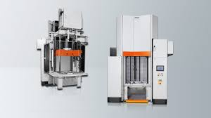 pillar press of the proven reis robotics series kuka ag