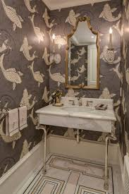 Wallpaper For Bathrooms Ideas by 25 Best Koi Wallpaper Ideas On Pinterest Wallpaper Fish