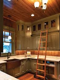 Farmhouse Kitchen Cabinets Farmhouse Country Kitchen Painted Farm Style Kitchen With