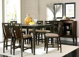 Bar Height Dining Room Table Sets Bar Height Dining Room Sets Createfullcircle Com