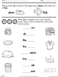 bunch ideas of sh word family worksheets in summary huanyii com