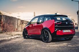 car bmw 2018 2018 bmw i3s review the sporty spice of bmw u0027s electric car family