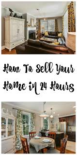 Sell Home Interior by How To Sell Your Home In 24 Hours 2 Bees In A Pod
