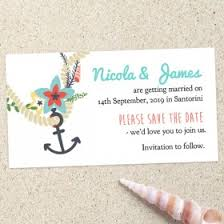 Save The Dates Magnets Save The Date Fridge Magnets For Weddings