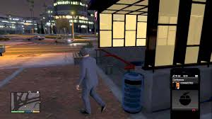 gta v bureau missions gta v best place to put the getaway location outside the