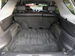 cadillac srx cargo space 2008 cadillac srx v6 for sale in fort myers fl stock 209029