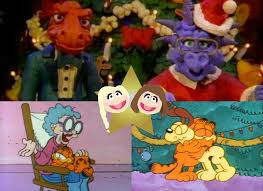 christmas claymation required viewing garfield and claymation christmas specials