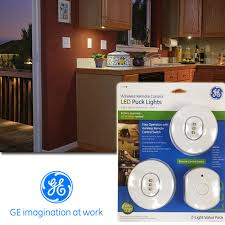 Lights Under Kitchen Cabinets Wireless by That Daily Deal