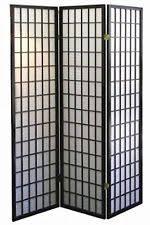asian oriental screens u0026 room dividers ebay