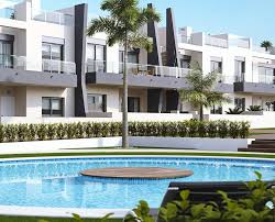 new build apartment mil palmeras u0026ra