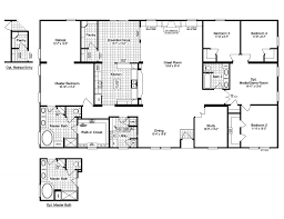 5 bedroom double wide double wide mobile homes floor plans crtable