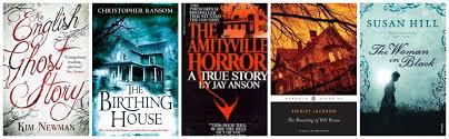 top halloween books top ten tuesday top ten haunted house books horroroctober