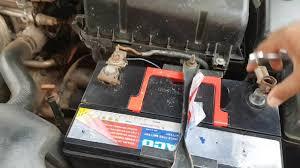 lexus es330 vsc warning light reset check camry 2002 រប បល ប check youtube