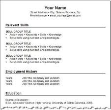 Another Name For A Resume Make A Resume Resume Cv