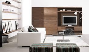 Tv Unit Interior Design Living Room Minimalist Interior Design Homes Photos Asian Living