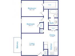 2 Bedroom Townhomes For Rent by Aventerra At Dobson Ranch Rentals Mesa Az Apartments Com