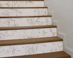 stair decals etsy