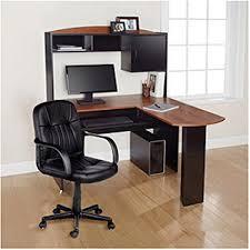 Organizer Desk L Modern L Shaped Office Computer Workstation Organizer