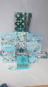 blue foil wrapping paper metallic gift wrapping paper rolls christmas foil wrapping