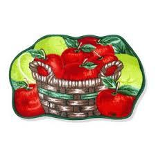 Vegetable Kitchen Rugs Apple Rugs Wayfair